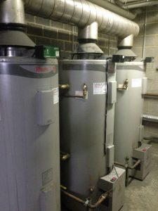 commercial hot water western suburbs
